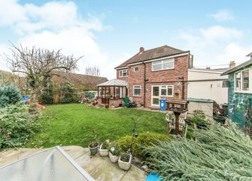 Thumbnail 4 bedroom detached house for sale in Belle Vue Road, Sudbury