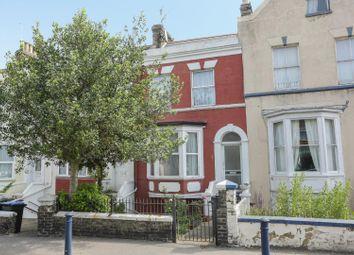 Thumbnail 3 bed flat for sale in Grange Court, Grange Road, Ramsgate