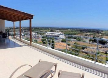 Thumbnail 3 bed apartment for sale in Yeroskipou, Paphos, Cyprus