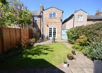 Thumbnail 3 bed semi-detached house for sale in Mildmay Road, Chelmsford