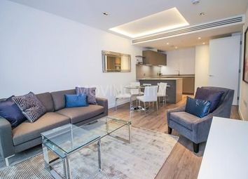 Thumbnail 2 bedroom flat to rent in Satin House, Aldgate
