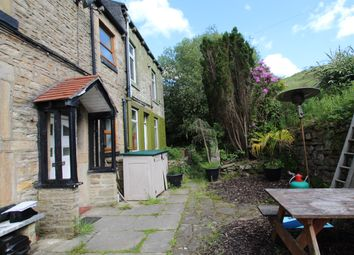 2 bed terraced house for sale in Tower Street, Todmorden OL14