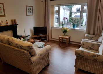 Thumbnail 2 bed flat to rent in Heol Hir, Llanishen, Cardiff
