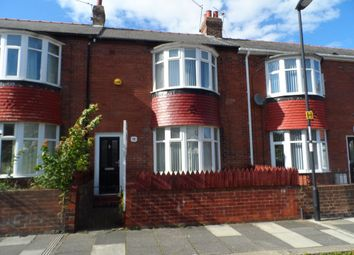 Thumbnail 2 bedroom terraced house for sale in Blackwell Avenue, Walker, Newcastle Upon Tyne