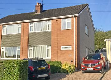 3 bed semi-detached house for sale in Ty Pica Drive, Wenvoe, Cardiff CF5