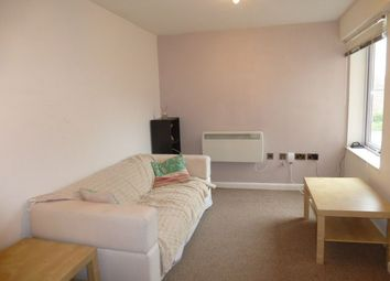 Thumbnail 1 bed flat for sale in Charlton Road, Keynsham, Bristol