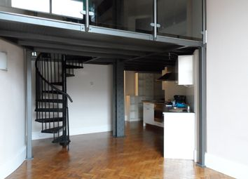 Thumbnail 1 bed duplex to rent in Sprinkwell Mill, Dewsbury