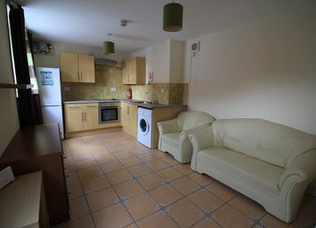 Thumbnail 1 bedroom flat to rent in Flat 3, 26 Minny Street, Cathays, Cardiff