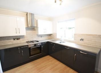 4 bed detached house to rent in Sandhurst Drive, Wilmslow SK9