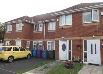 Thumbnail 3 bed terraced house for sale in Polperro Close, Liverpool, Merseyside