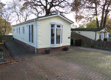 Thumbnail Mobile/park home for sale in Bluebell Ride, Radley, Abingdon