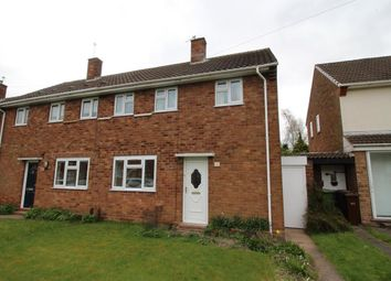 Thumbnail 3 bed semi-detached house to rent in Pritchard Avenue, Wolverhampton