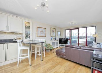 Thumbnail 2 bed flat to rent in Towerside, Wapping