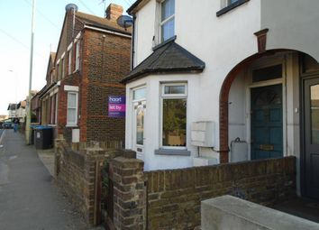 Thumbnail Flat to rent in Lawn Lane, Hemel Hempstead