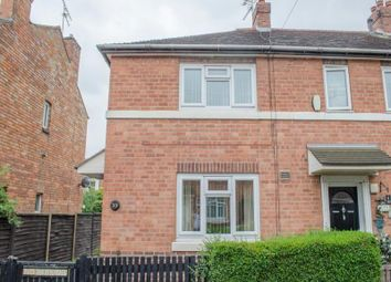 Thumbnail 2 bed end terrace house to rent in Hardwick Street, Derby