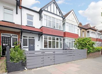 Thumbnail 4 bed terraced house for sale in Cromwell Road, Beckenham