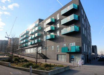 Thumbnail 1 bed flat for sale in Minter Road, Barking, Essex