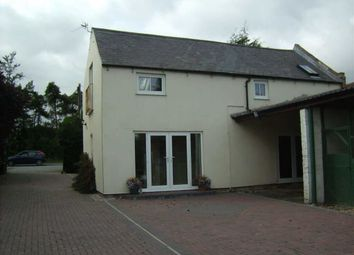 Thumbnail 1 bed detached house to rent in Main Road, Utterby, Louth