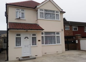Thumbnail 4 bed detached house to rent in Hanworth Road, Hounslow