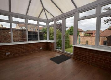Thumbnail 3 bed semi-detached house to rent in Pennyroyal Crescent, Witham