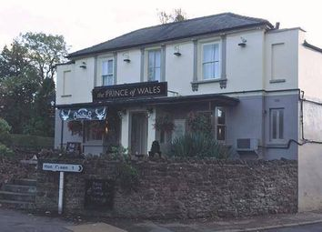 Thumbnail Pub/bar to let in Walford Road, Ross-On-Wye