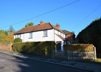 Thumbnail 3 bed property for sale in Chalfont Road, Seer Green, Beaconsfield
