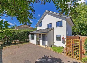 5 bed detached house for sale in Fairhaven, St. Albans, Hertfordshire AL2