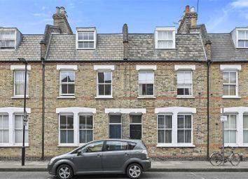Senrab Street, London E1. 4 bed terraced house