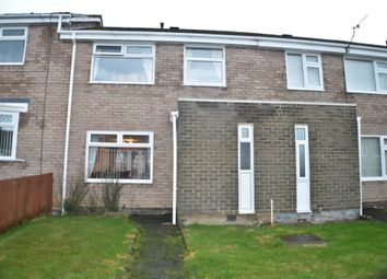 Thumbnail 3 bedroom terraced house for sale in Highshaw, Prudhoe