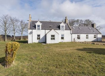 Thumbnail 4 bed detached house for sale in Portsoy, Banff, Aberdeenshire