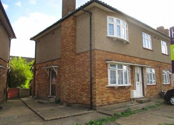 Thumbnail 1 bed maisonette to rent in Station Road, Gidea Park