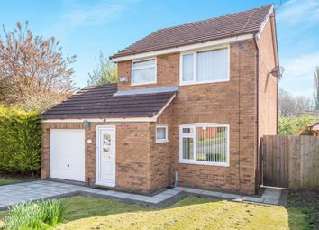 Thumbnail 3 bed detached house for sale in High Beeches, Broadgreen, Liverpool