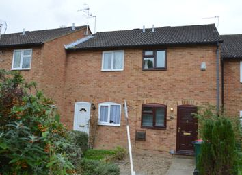 Thumbnail 2 bed terraced house to rent in Buchans Lawn, Broadfield, Crawley, West Sussex