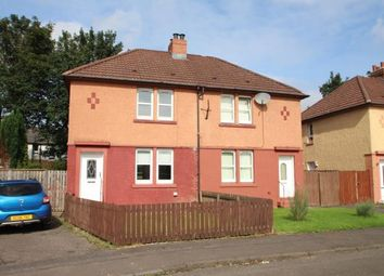 Thumbnail 2 bed semi-detached house for sale in Sempie Street, Hamilton, South Lanarkshire, Scotland