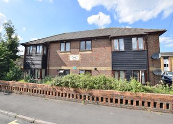 Thumbnail 1 bed flat for sale in Ireland Court, 19 Dering Road, Ashford, Kent