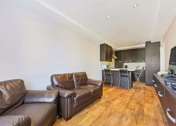 Thumbnail 2 bed flat to rent in Ritherdon Road, Balham, London