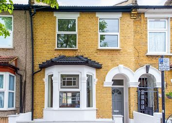 Thumbnail 4 bed terraced house for sale in Corporation Street, London