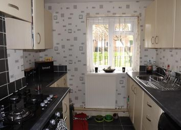 Thumbnail 2 bed flat to rent in Craster Square, Fawdon, Newcastle Upon Tyne