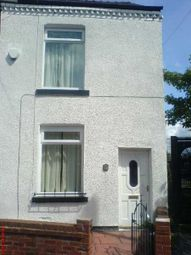 Thumbnail 2 bed end terrace house to rent in Heald Street, Newton Le Willows