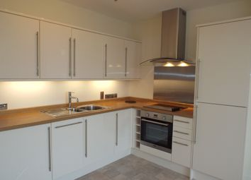 Thumbnail 2 bed flat to rent in Chapel Lane, Chippenham