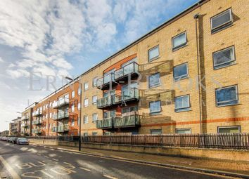 Thumbnail 2 bed flat to rent in Stanton House, 620 Rotherhithe Street