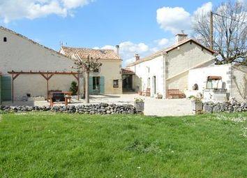 Thumbnail 3 bed property for sale in Villebois-Lavalette, Charente, France