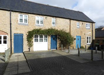 Thumbnail 3 bed cottage for sale in Dobsons Mews, Sutton-In-Ashfield