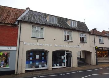 Thumbnail Retail premises for sale in 18-20 Blyburgate, Beccles