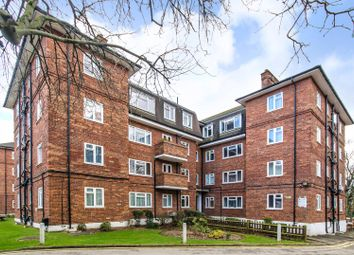 Thumbnail 2 bed flat to rent in North End Road, Wembley Park