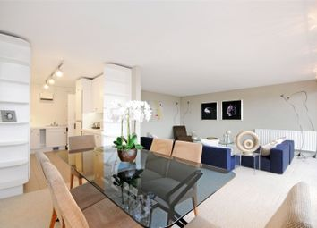 Thumbnail 2 bed flat to rent in Cresta House, 133 Finchley Road, Swiss Cottage, London