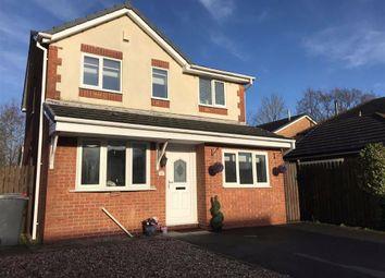 Thumbnail 3 bed detached house for sale in Cottam Green, Cottam, Preston