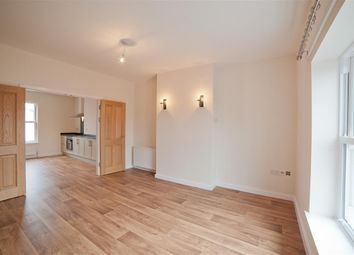 Thumbnail 1 bed flat to rent in New Road, Station Road, Thetford