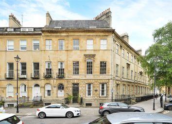 Thumbnail 4 bed maisonette for sale in Johnstone Street, Bath