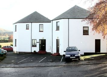Thumbnail 2 bedroom flat to rent in Strand Court, Auchterarder